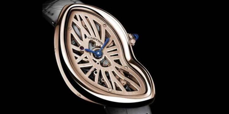"""Cartier : les quatre nouvelles montres """"les plus compliquées"""" de sa nouvelle collection"""