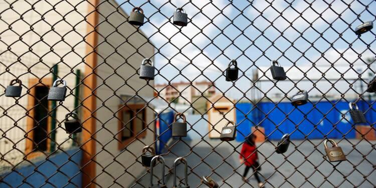 Le système carcéral turc au bord de la rupture