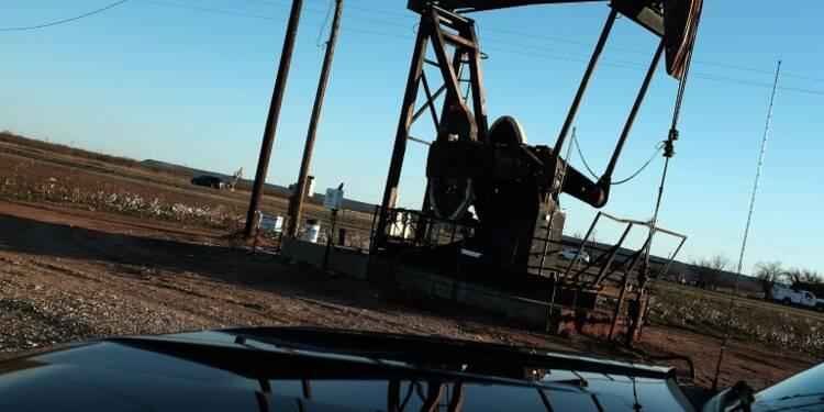 Le pétrole rebondit, profitant d'un dollar affaibli