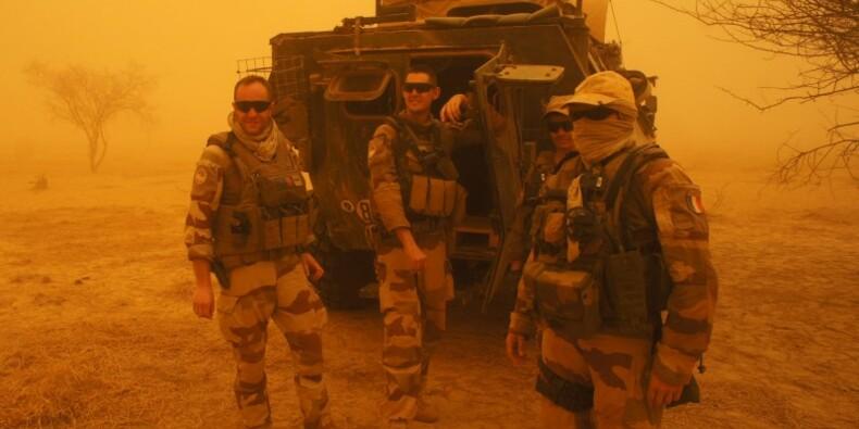 Le Niger souhaite un renforcement de Barkhane au Sahel