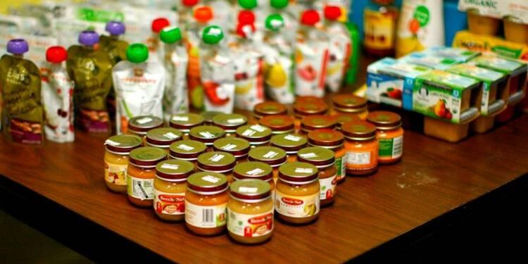 Strasbourg veut moins de sucre dans les aliments pour bébés