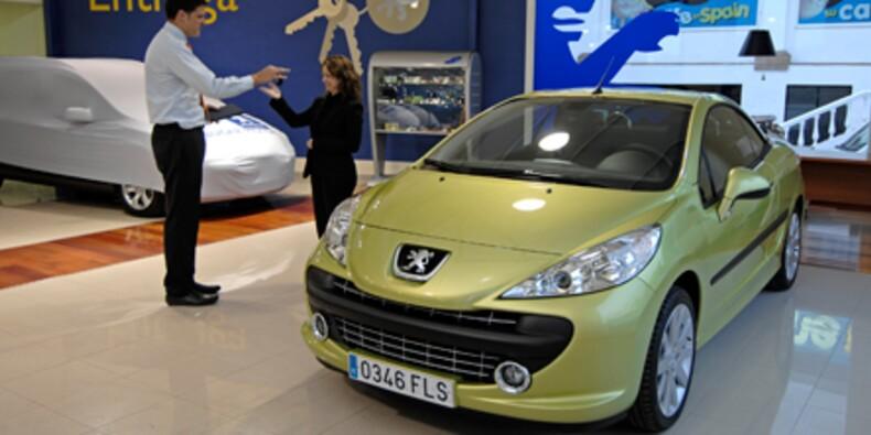 Peugeot en passe de quitter son siège social parisien
