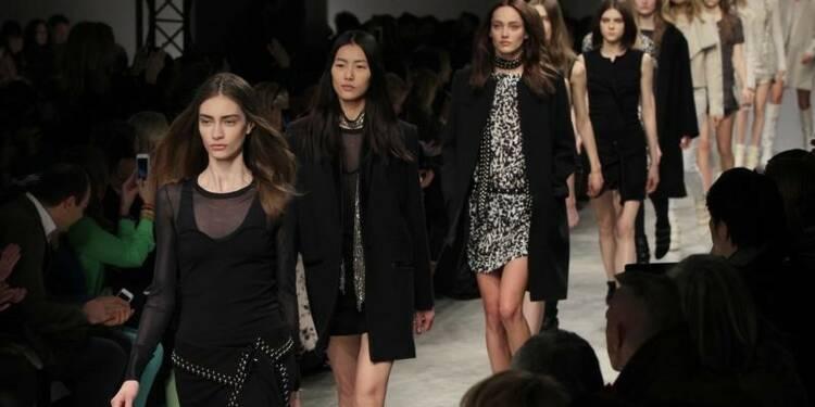 Montefiore prend 51% de la marque de mode Isabel Marant