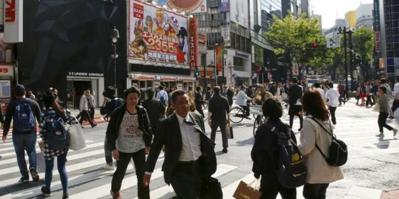 Les entreprises au Japon pas convaincues par le plan de relance