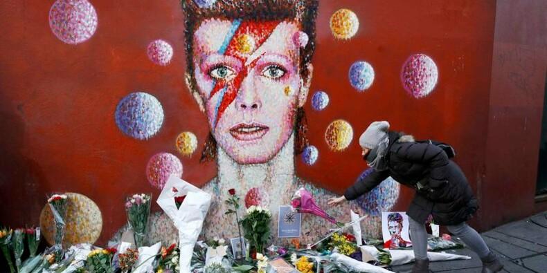 David Bowie emporté par un cancer à l'âge de 69 ans