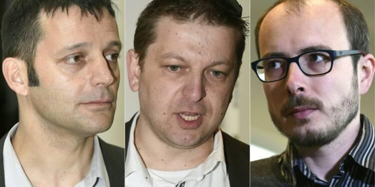 LuxLeaks: 18 mois de prison requis contre les lanceurs d'alerte