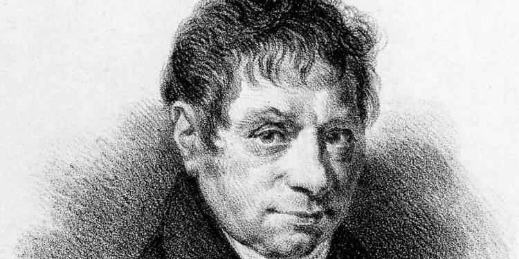Jean-Baptiste Say (1767-1832) : avec sa loi de l'offre, un nouveau produit trouve forcément un débouché