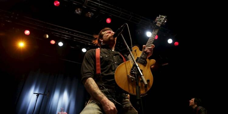 Deux festivals déprogramment Eagles of Death Metal