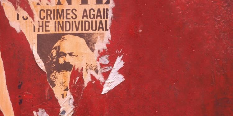 Karl Marx (1818 - 1883) : son œuvre donne des clés pour comprendre la crise