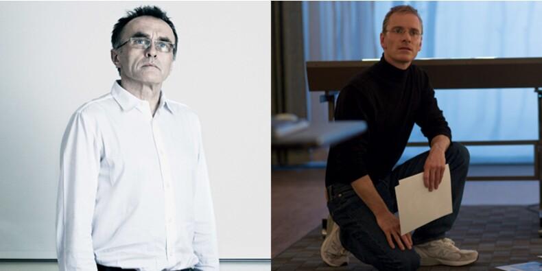 """""""J'ai vécu un an dans la tête de Steve Jobs, l'emblématique fondateur d'Apple"""""""