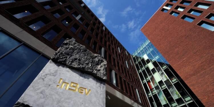 AB InBev relève son offre sur SABMiller à 45 livres par action