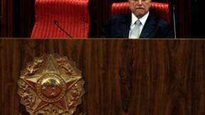 Le président brésilien par intérim appelle au rassemblement