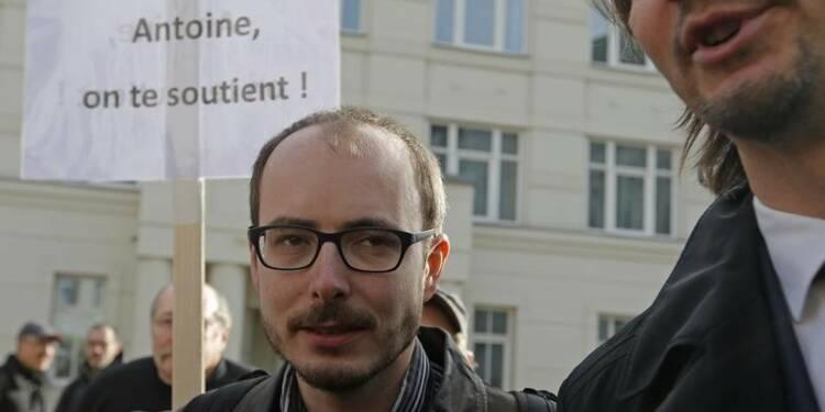"""La France se dit solidaire du lanceur d'alerte des """"LuxLeaks"""""""