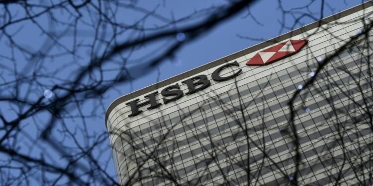 Un responsable des changes de HSBC arrêté aux USA par le FBI