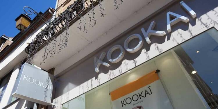 Kookaï, Chevignon, Pataugas : la vente par appartement commence chez Vivarte