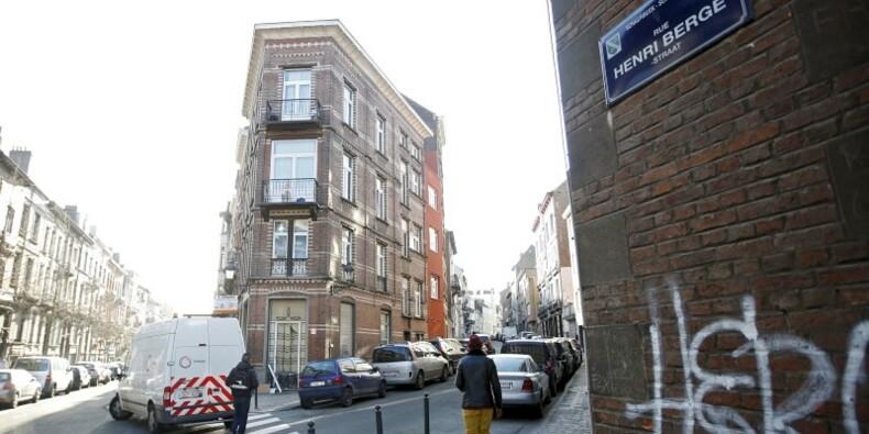 Empreinte d'Abdeslam et traces d'explosifs retrouvées à Bruxelles