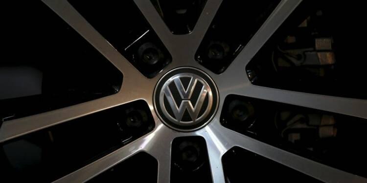 Amende et un rappel obligatoire pour Volkswagen en Corée du Sud