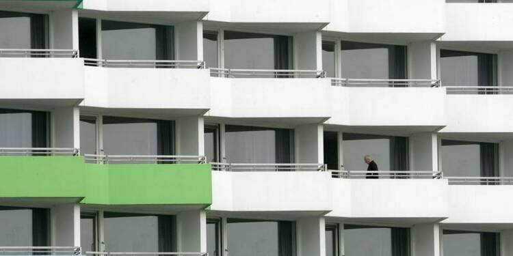 La Bundesbank juge l'immobilier surévalué en Allemagne