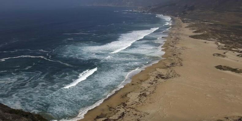 Les océans se réchauffent fortement, selon une étude américaine