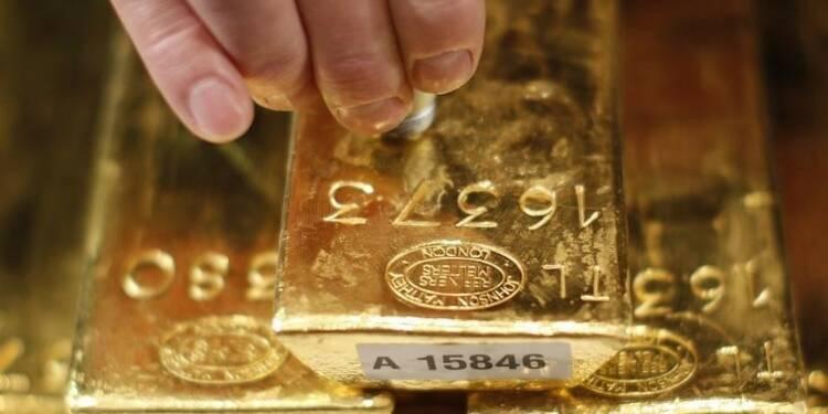 En ces temps d'incertitudes, l'Allemagne rapatrie son or