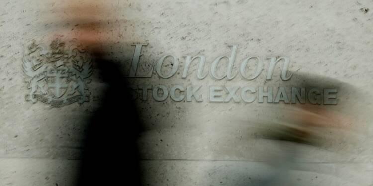 Nouvelle baisse à l'ouverture pour les Bourses européennes