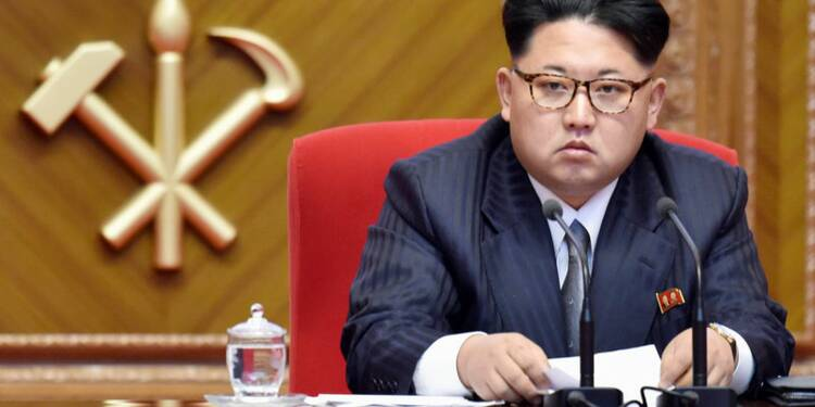 Pyongyang poursuivra le développement de son arsenal nucléaire