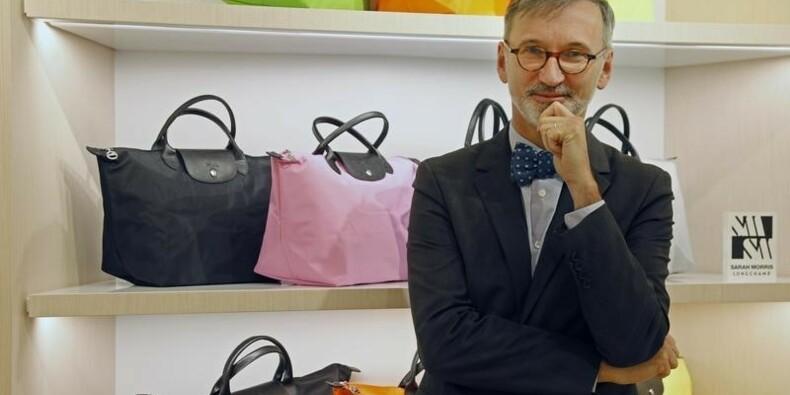 Longchamp fait mieux que ses pairs avec une croissance de 10%