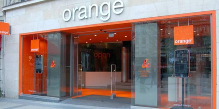 350 millions d'euros d'amende pour Orange pour entrave à la concurrence
