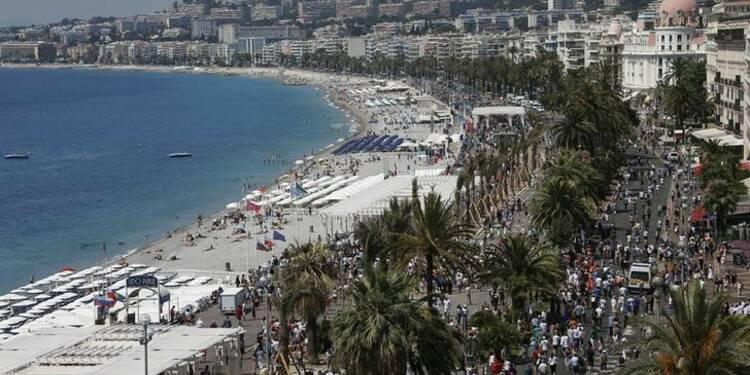 A Nice, Les professionnels du tourisme retiennent leur souffle