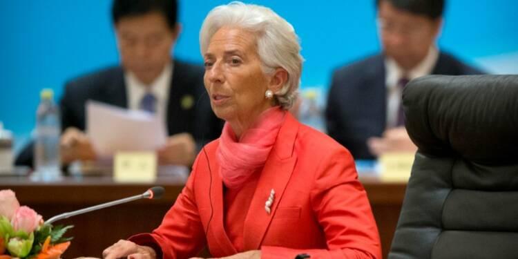 Affaire Tapie : pourquoi Christine Lagarde est renvoyée devant le juge
