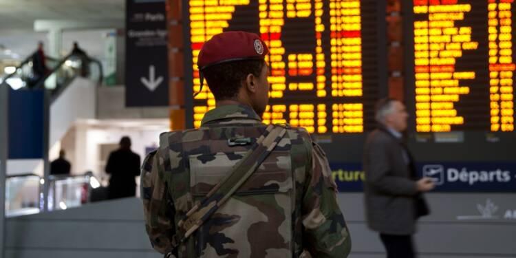"""Pour parer à la menace, la France a renforcé la sûreté des """"vols entrants"""""""