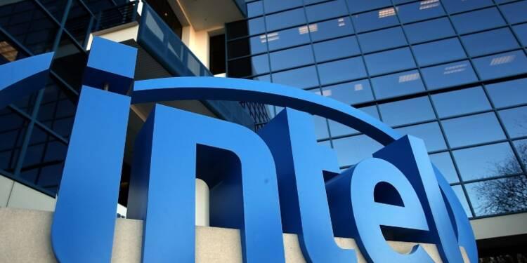 Intel va supprimer jusqu'à 12.000 postes d'ici mi-2017