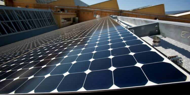 SunPower abaisse ses prévisions et taille dans ses effectifs