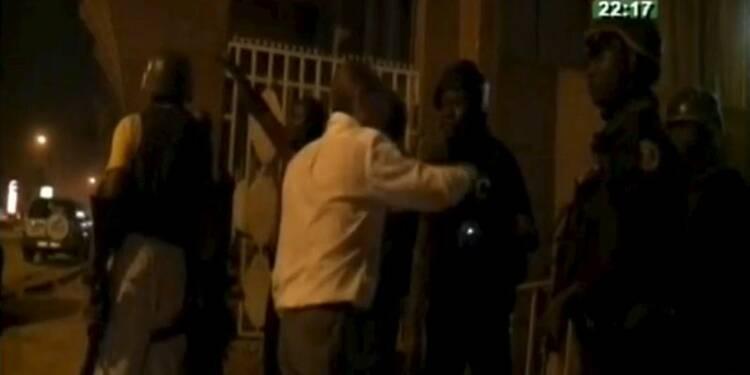 Au moins 20 morts dans l'attaque de l'hôtel à Ouagadougou