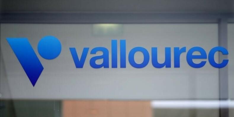 Les revenus de Vallourec ont chuté au 1er trimestre