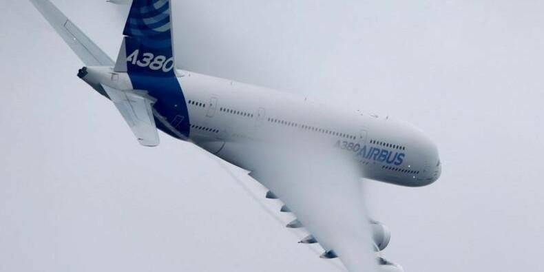 L'Iran confirme vouloir 114 Airbus, s'intéresse aussi à Boeing