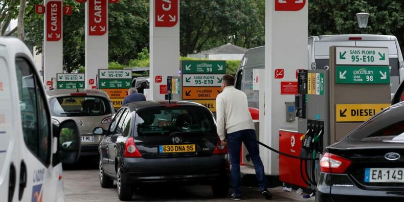 Vigilance maintenue sur le front des carburants