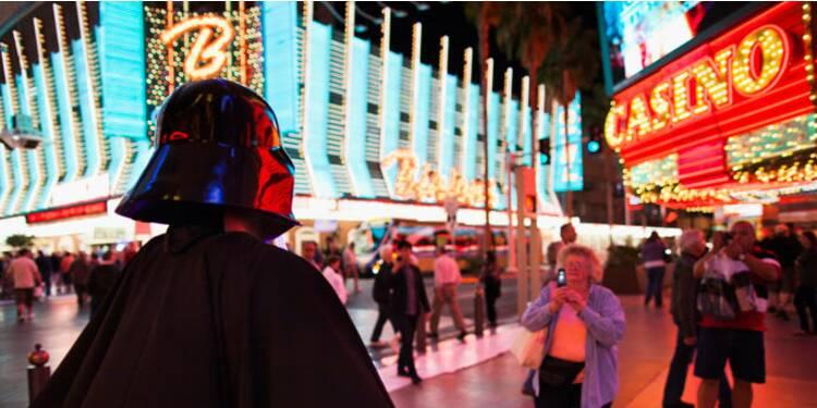 Star Wars : la galaxie en chiffres