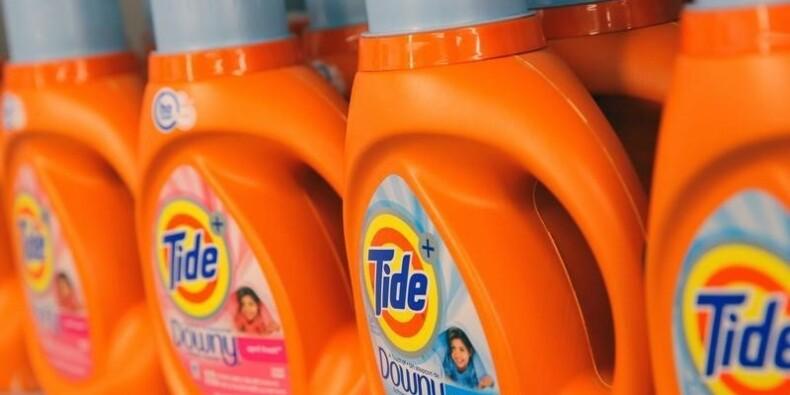 Procter & Gamble affiche des résultats supérieurs aux attentes