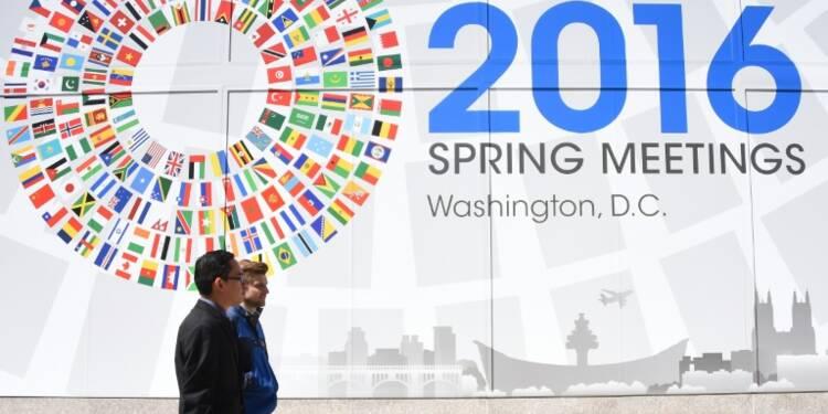 Le G20-Finances à l'offensive sur l'évasion fiscale