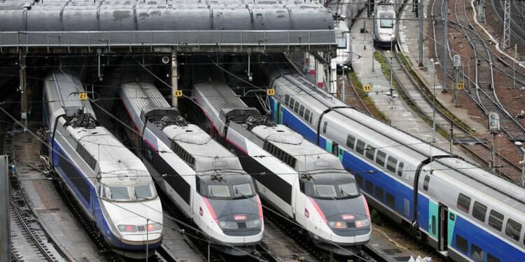 L'Etat s'engage à trouver une solution pour la dette de la SNCF