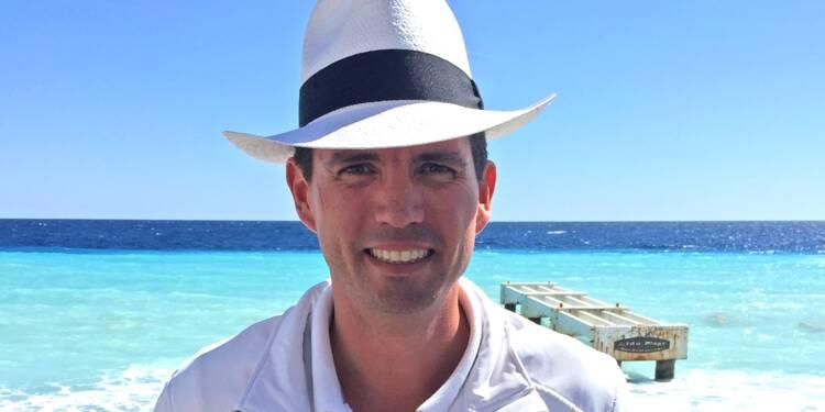 Clint Hogestyn : il a lancé le Airbnb des places de parking