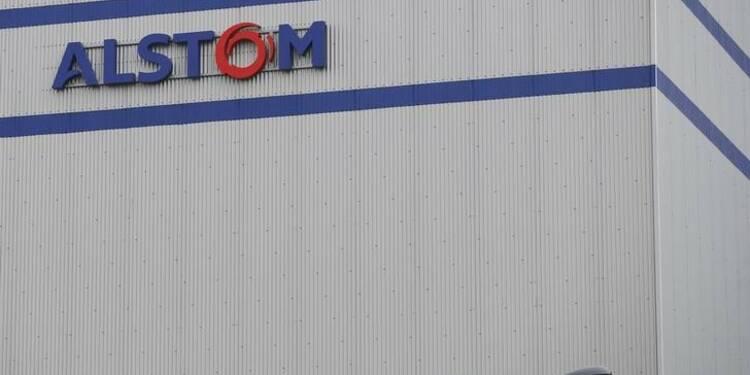 Contrat avec les chemins de fer belges pour Bombardier-Alstom
