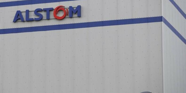 Contrat géant en Belgique pour Alstom