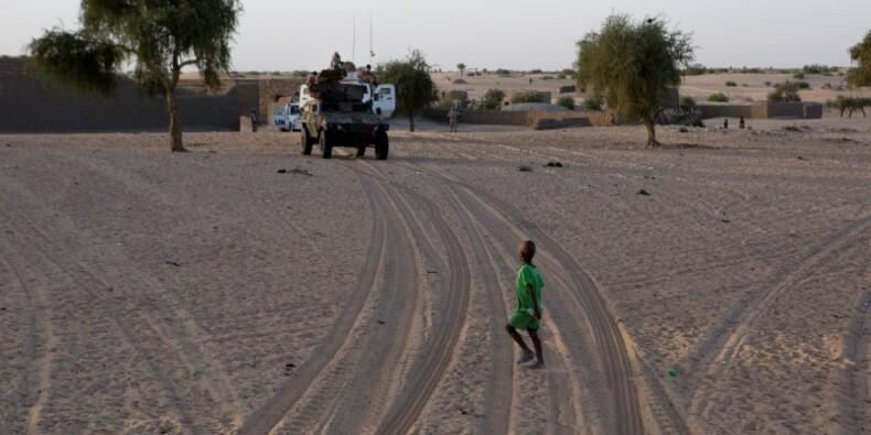 Au coeur de la coopération militaire dans le Sahel