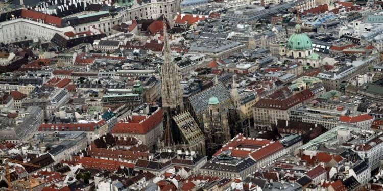 Vienne, ville la plus agréable du monde, Bagdad, la pire