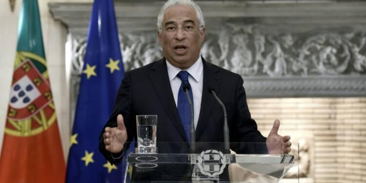 Le Portugal cherche à s'éviter les foudres de Bruxelles