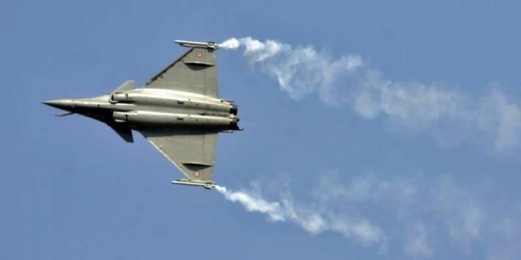 """Les discussions avec l'Inde sur le Rafale sont en """"phase finale"""""""