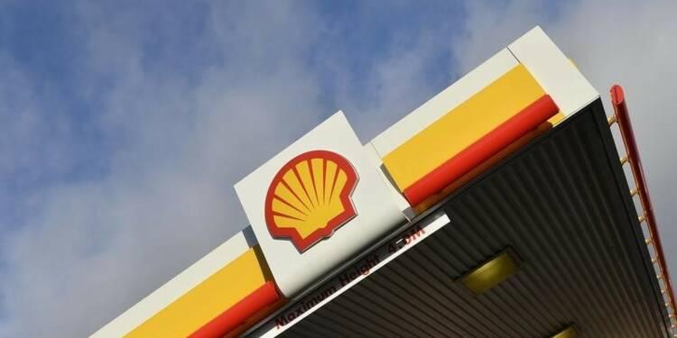 Shell boucle le rachat de BG pour 46 milliards d'euros