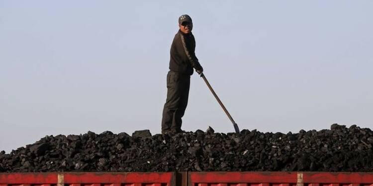 Pékin finance la réduction de sa production d'acier et de charbon